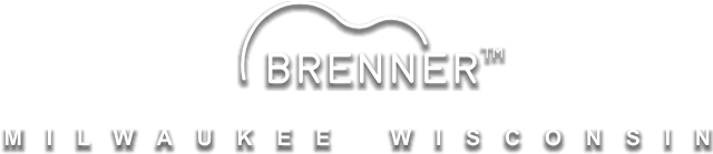 brenner guitar products milwaukee wisconsin