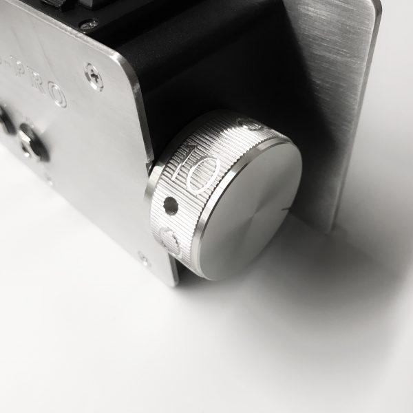 piezo acoustic electric stereo mono splitter split signal volume control floor unit gig rig