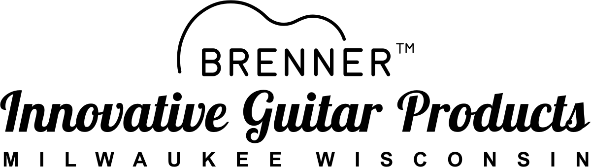 Brenner Guitar Products Logo